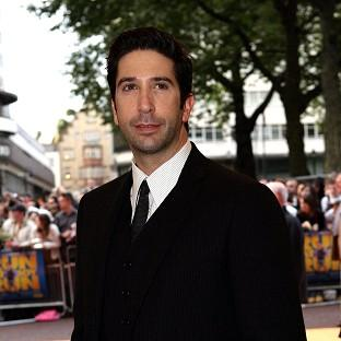 David Schwimmer helped US cops solve a stabbing case