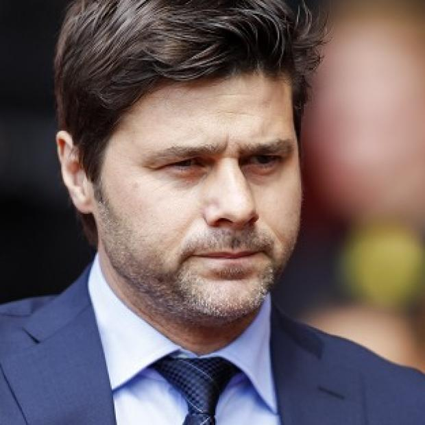 Salisbury Journal: Mauricio Pochettino is the new man in charge at Tottenham