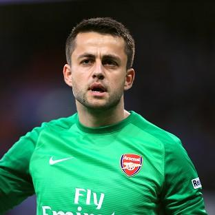 Lukasz Fabianski is joining Swansea when his Arsenal contract expires