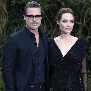 Salisbury Journal: Brad Pitt and Angelina Jolie helped their daughter Vivienne get into character for Maleficent