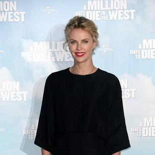 Salisbury Journal: Charlize Theron compared press intrusion of her life to rape
