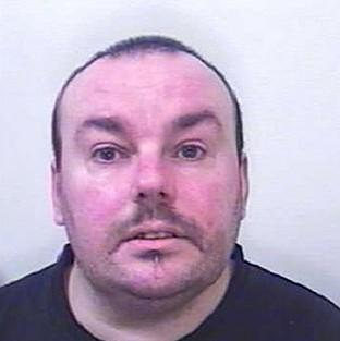 David Truscott has been jailed for five years at Exeter Crown Court after threatening to kill a family who tried to stop him targeting their farm.