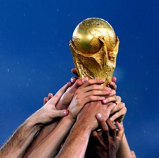 The contest to host the 2022 World Cup should be re-run if allegations about corruption in the bidding