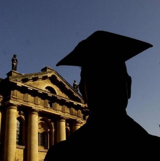 Salisbury Journal: Job prospects for graduates are improving, according to a new report