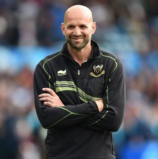 Rugby director Jim Mallinder has signed a new five-year deal at Northampton
