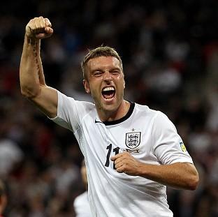 Salisbury Journal: Liverpool have completed the signing of Southampton striker Rickie Lambert
