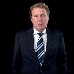 Harry Redknapp, pictured, would have kept Frank Lampard at Stamford Bridge