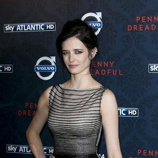 Eva Green stars in Sin City: A Dam