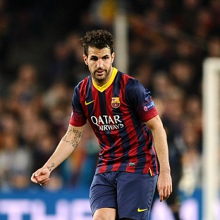 Cesc Fabregas could return to London this summer