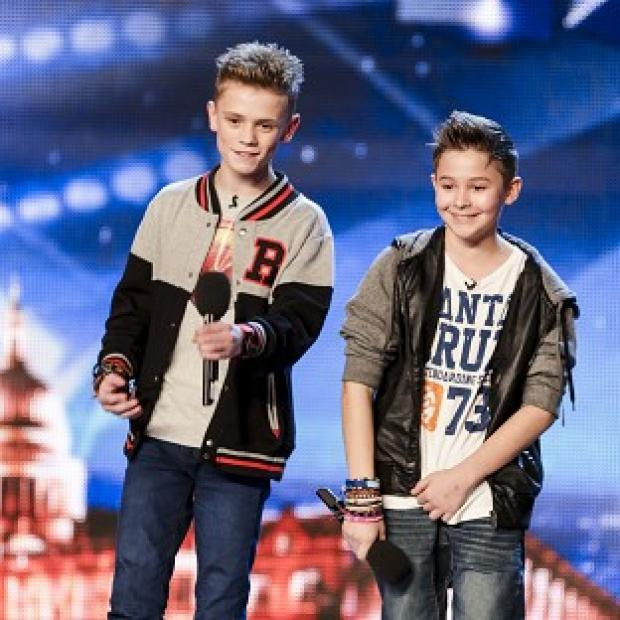 Salisbury Journal: Bars And Melody have made it through to the Britain's Got Talent finals
