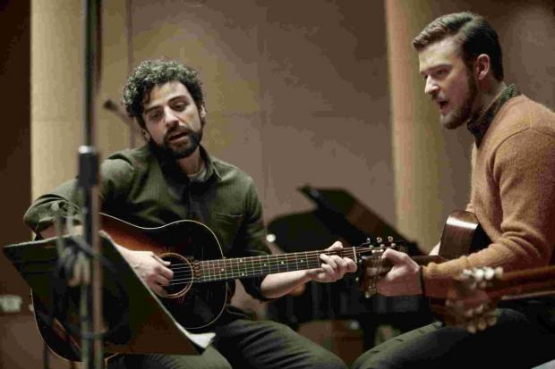 DVD REVIEW: Inside Llewyn Davis