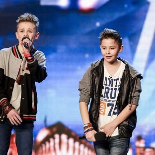 Salisbury Journal: Bars and Melody are tipped for glory in the Britain's Got Talent final.