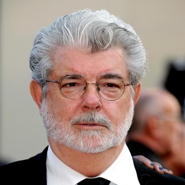 Salisbury Journal: George Lucas created the Star Wars franchise