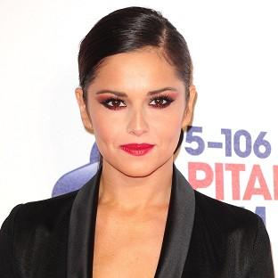 Cheryl Cole said she's excited about Kimberley Walsh's pregnancy