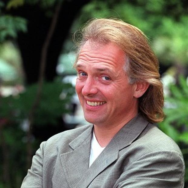 Salisbury Journal: Tributes poured in for comic Rik Mayall who died aged 56