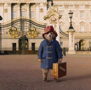 Please look after this bear - Paddington has been given a movie makeover