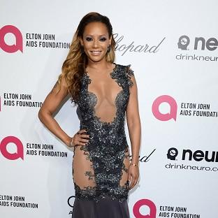 Mel B is set to join the X Factor panel of judges