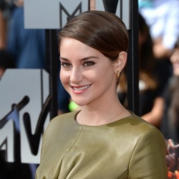 Salisbury Journal: Shailene Woodley has confessed she thought about quitting acting after her first movie