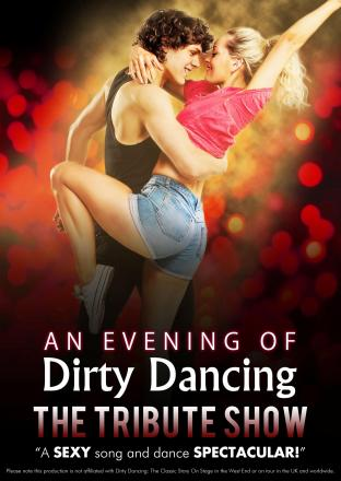 A treat for Dirty Dancing fans