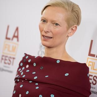 Salisbury Journal: Tilda Swinton wore false teeth and a wig for her Snowpiercer role