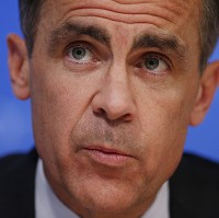 Carney: Rate rise 'coming nearer'