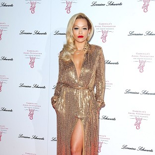 Rita Ora said she had an 'incredible time' with her ex Calvin Ha