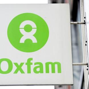 Oxfam said it is standing by an assertion that 20 million meals were distributed last year to people who could otherwise not afford to eat