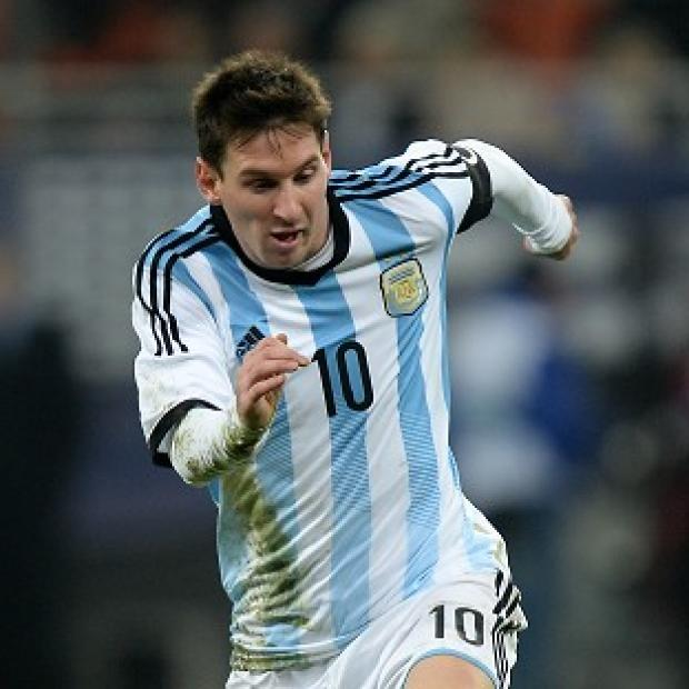 Salisbury Journal: Lionel Messi will hope to become a national hero in this World Cup