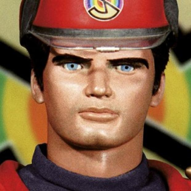 Salisbury Journal: Francis Matthews, the voice behind Captain Scarlet, has died.