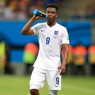 Daniel Sturridge says the next game will be like a final for England