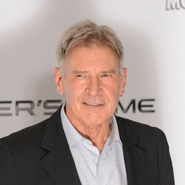 Salisbury Journal: Harrison Ford was airlifted to hospital after being injured on the set of the latest Star Wars film