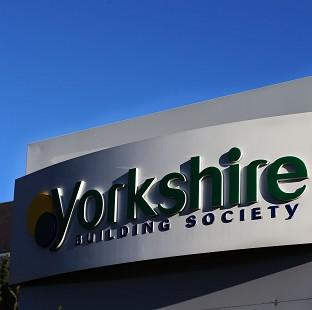 Salisbury Journal: Yorkshire building society was fined £1.4 million by the FCA