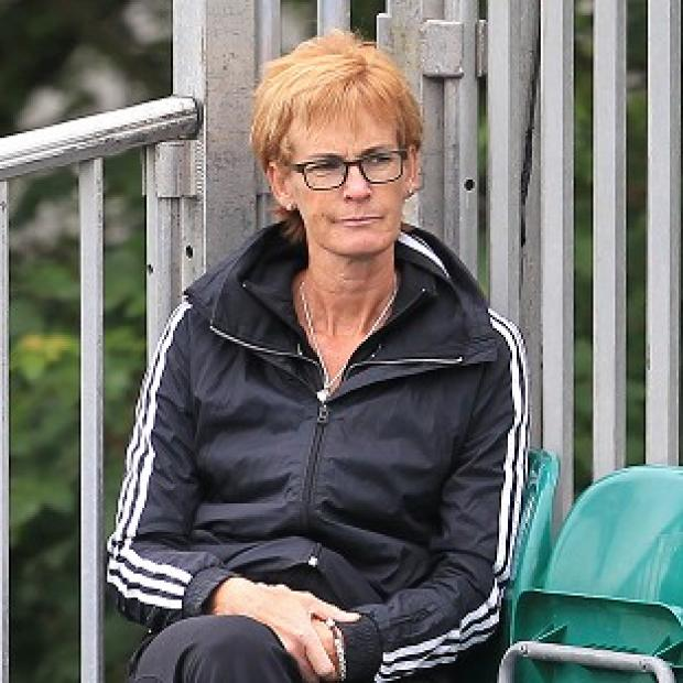 Salisbury Journal: Judy Murray has had a big influence on both of her sons' careers