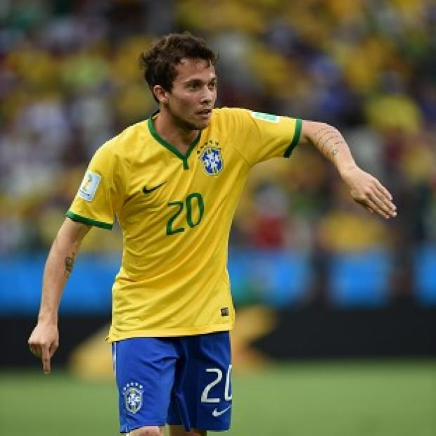 Salisbury Journal: Bernard thinks Brazil need to show more confidence