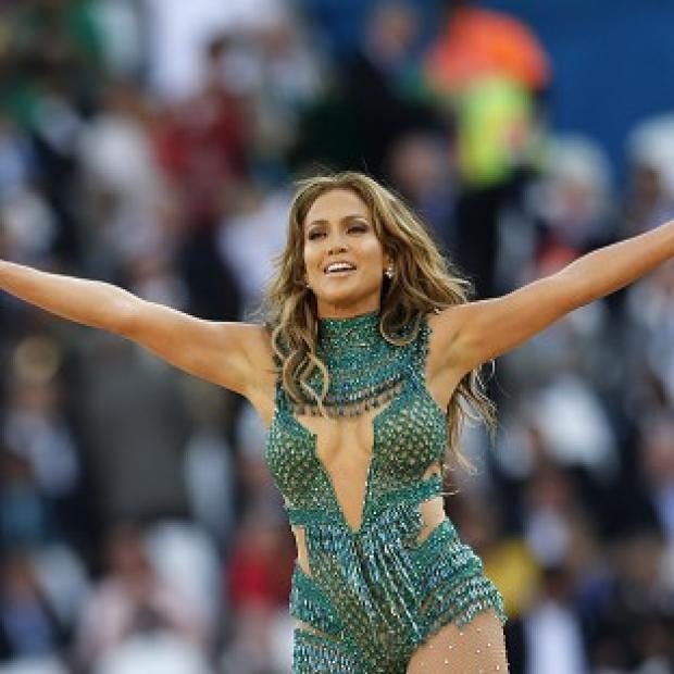 Salisbury Journal: Jennifer Lopez has been talking about her new song