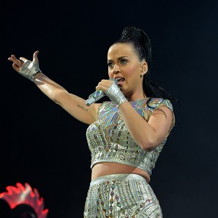 Katy Perry has launched a record label