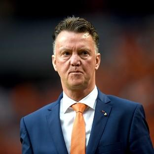 Louis van Gaal's first Premier League game as Manchester United boss will be against Swansea