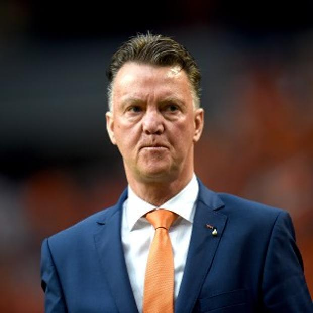 Salisbury Journal: Louis van Gaal's first Premier League game as Manchester United boss will be against Swansea