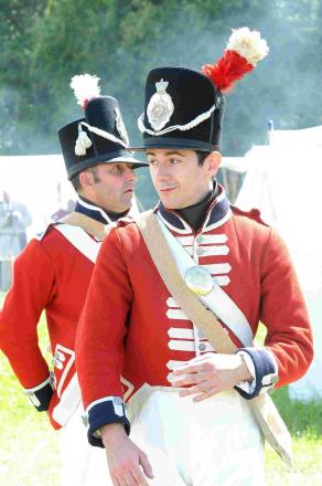History comes to life in the Chalke Valley