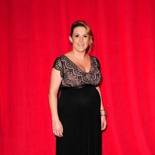 Sam Bailey is publishing her autobiography
