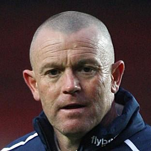 Dave Hockaday has taken over at Leeds