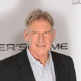 Harrison Ford has had surge
