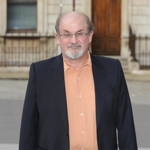 Salisbury Journal: Salmon Rushdie is to be the recipient of the 2