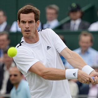 Andy Murray has backed Wimbledon's unique seeding system ahead of Friday's competition draw