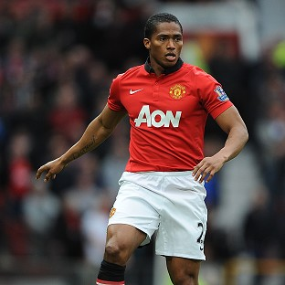 Antonio Valencia has committed his future to Manchester United