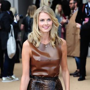 Donna Air says she's more confident in her thirties