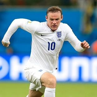 Wayne Rooney wants England to play with more of a mean streak