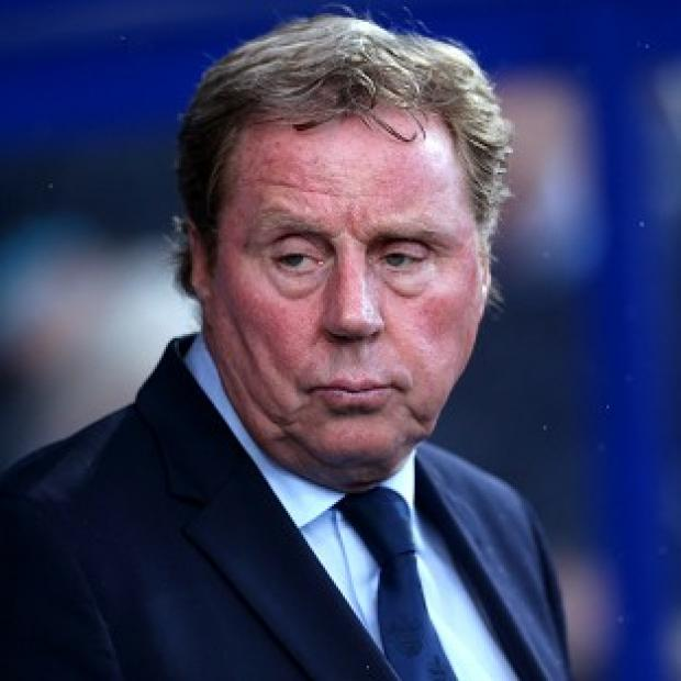 Salisbury Journal: Harry Redknapp has questioned the commitment of some of England's players