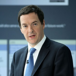 Osborne wants northern 'powerhouse'