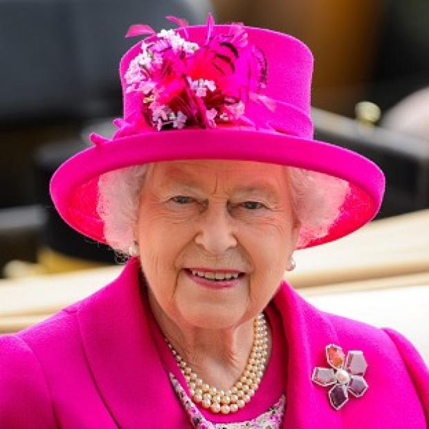 Salisbury Journal: The Queen is to spend three days in Northern Ireland